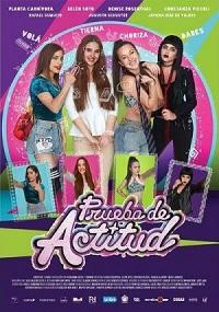 Ver Película Prueba de actitud (2016)