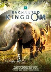 Ver Pelicula Enchanted Kingdom 3D - 4k (2013)