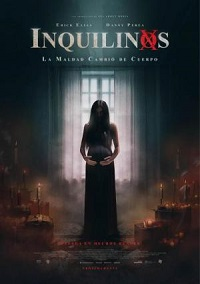 Ver Película Inquilinos (2018)