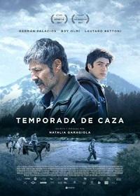 Ver Película Temporada de caza (2017)