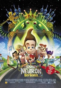 Ver Película Jimmy Neutron: El niño genio (2001)