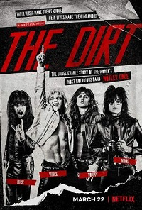 Ver Película Ver The Dirt (2019)