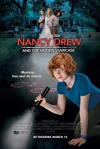 Ver Película Nancy Drew y la Escalera Escondida (2019)
