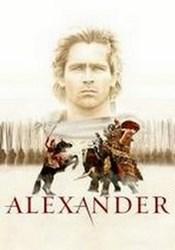 Ver Película Alejandro Magno (2004)