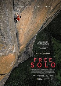 Ver Película Free Solo (2018)