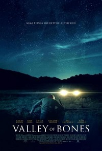 Ver Película Valley of Bones (2017)