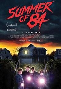 Ver Película Verano del 84 (2018)