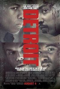 Ver Película Detroit Zona de Conflicto (2017)