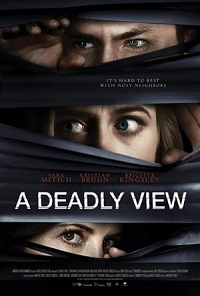 Ver Película A Deadly View (2018)
