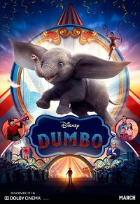 Ver Película Dumbo Full HD (2019)