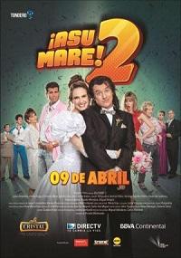Ver Película Asu Mare! 2 (2015)