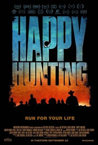 Ver Película Happy Hunting (2017)