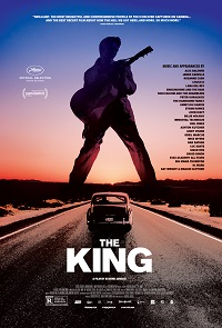 The King HD