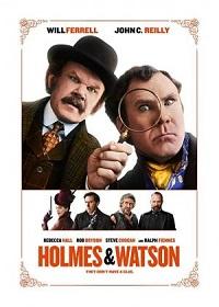 Ver Película Holmes & Watson (2018)