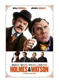 Ver Película Holmes & Watson Full HD (2018)