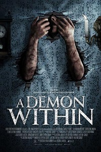 Ver Película A Demon Within (2017)