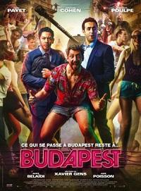 Ver Película Budapest (2018)