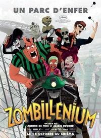 Ver Película Zombillénium (2017)