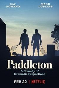 Ver Película Paddleton (2019)