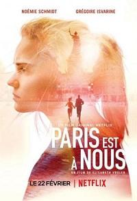 Ver Película Paris es Nuestra  (2019)