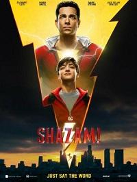 Ver Película ¡Shazam! HD (2019)