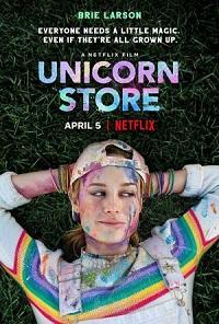Ver Película Tienda de Unicornios (2017)