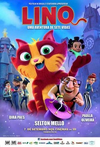 Ver Película Lino (2017)