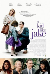 Ver Película A Kid Like Jake (2018)