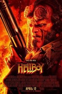 Ver Hellboy HD-Rip