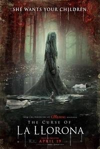 Ver Película La maldición de la llorona (2019)
