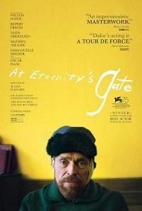 Ver Película Van Gogh en la puerta de la eternidad (2018)