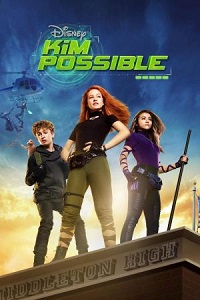 Ver Película Kim Possible (2019)