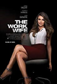 Ver Película The Work Wife (2018)