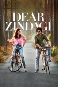 Ver Película Dear Zindagi (2016)
