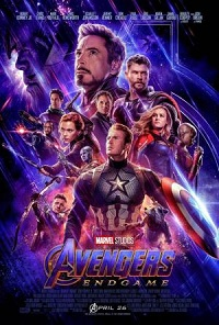 Avengers Endgame Full HD