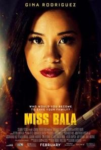 Ver Película Miss Bala: Sin piedad (2019)