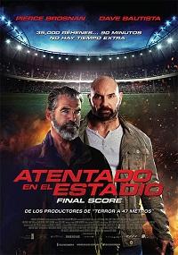 Ver Película Atentado en el estadio (2018)
