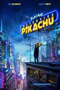Pokémon: Detective Pikachu Full HD