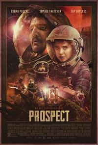 Ver Película Prospect (2018)