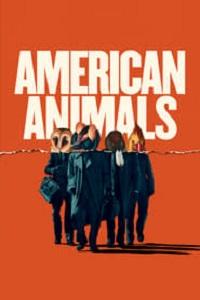 Ver Película American Animals (2018)