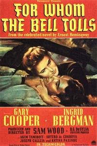 Ver Película ¿Por quién doblan las campanas? (1943)