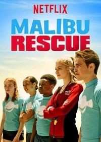 Ver Película Los vigilantes de Malibú (2019)