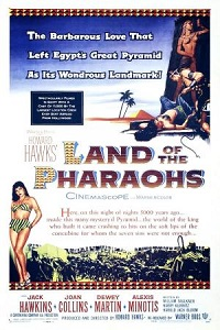 Ver Película Tierra de faraones (1955)