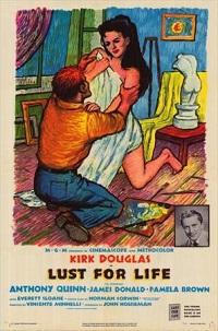Ver Película El Loco del Pelo Rojo (1956)