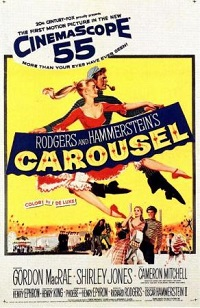 Ver Película Carrusel (1956)