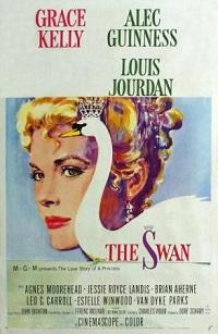 Ver Película El cisne (1956)