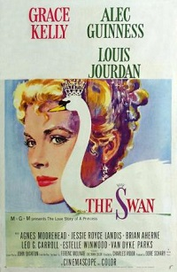 Ver Pelicula El cisne (1956)