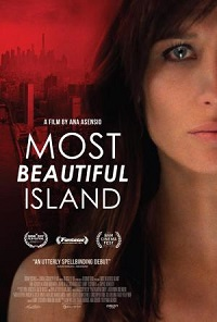 Ver Película Most Beautiful Island (2017)