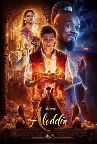 Aladdin Full HD