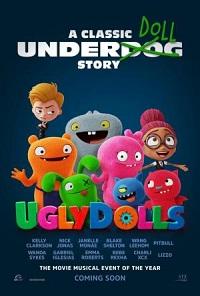 UglyDolls: Extraordinariamente feos HD